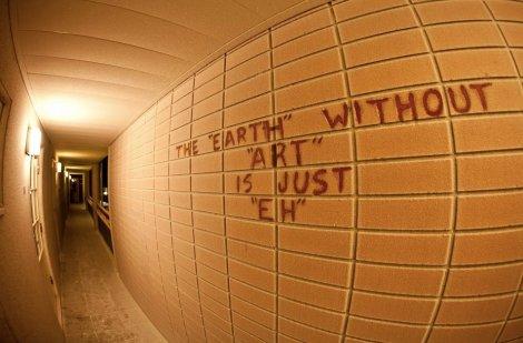 El Mundo sin Arte...