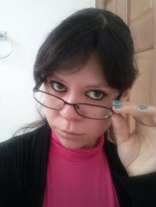 La blogger Nerea busca inspiración.