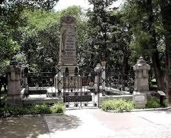 Obelisco a los Niños Héroes.