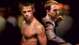 Regla 1: No se habla del Fight Club.