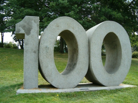 100_sculpture